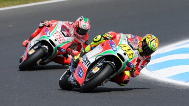 Ducati Team seeks set-up improvement in Australia