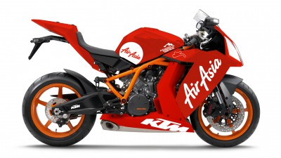 AirAsia all revved up for Phillip Island MotoGP