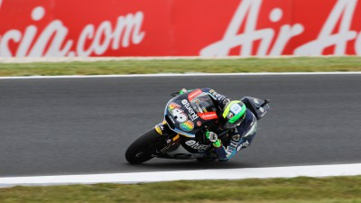 Espargaró steals pole in weather-affected Australian qualifying