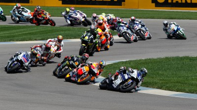 IMS bringing MotoGP experience to fans at bike shows across US
