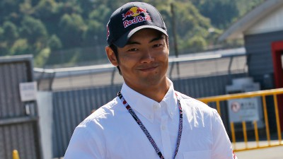 Aoyama confirmed as Avintia Blusens rider for 2013
