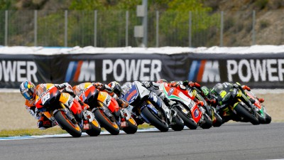 Racing Numbers – Valencia