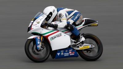 チーム・イタリア・FIM、2013年も継続してヤングライダーを起用