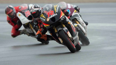 Takahashi a punti nell´ultimo GP stagionale
