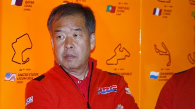 Nakamoto confident ahead of 2013 and content with future regulations