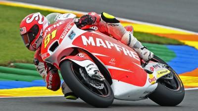 Los pilotos Mapfre Aspar arrancan la pretemporada 2013