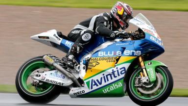アビンティア・ブルセンス、250ccクラス王者&ランク2位に期待