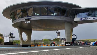 Jerez confirmed until 2015