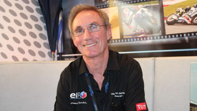 Dans les coulisses des Grands Prix avec Jacques Hutteau
