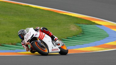 Un test réussi pour Pedrosa et des débuts positifs pour Márquez