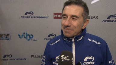 "Jorge Martinez 'Aspar': ""In 2013 the other CRTs will be closer."""