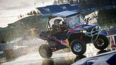 Team Cortese holt Red Bull-Winterkrone