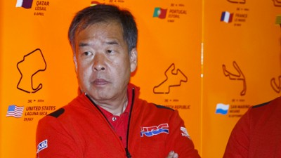 2012 Season debrief with Shuhei Nakamoto