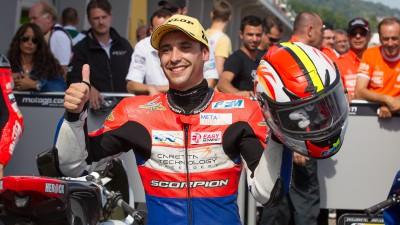 Masbou passe sur FTR-Honda avec Ongetta-Rivacold pour 2013