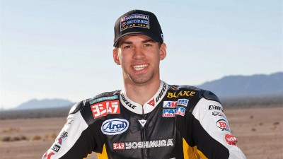 Attack Performance returns for US MotoGP™ rounds with Blake Young