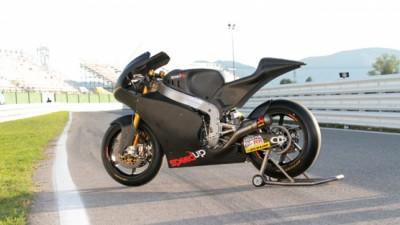 アルギニャーノ-ギネス・レーシング、スピードアップを選択