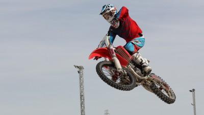 Schrötters Moto2™-Saison 2013 so gut wie gesichert
