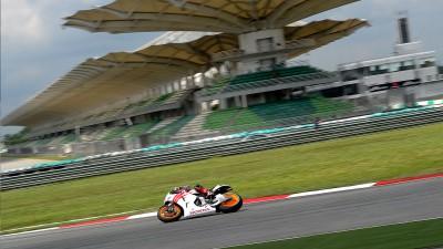 L'intégralité du Test MotoGP™ de Sepang à suivre sur motogp.com