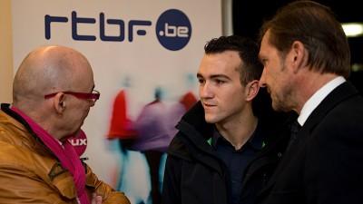RTBF retransmettra le MotoGP™ en Belgique sur La Deux