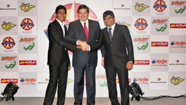 Kumar signs with Spanish Moto3 Champions Monlau Competicion for 2013