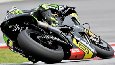 Espargaró remains the CRT rider to beat in Sepang