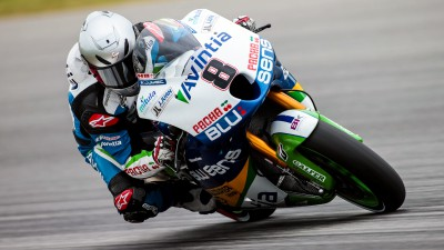 Avintia overcomes teething problems for constructive Sepang