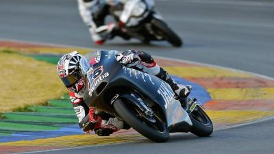 JHK・T-シャツ・ラグリッセのビニャーレス&カラスコ、KTMで総合1番手と16番手