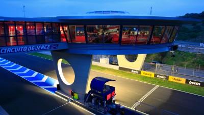 La pré-saison Moto2™/Moto3™ continue à Jerez