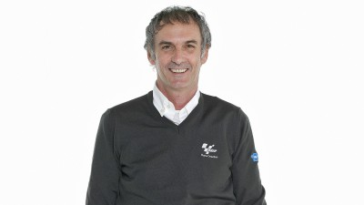 Franco Uncini, nuovo FIM Grand Prix Safety Officer
