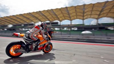 MotoGP™クラスのオフィシャルテスト、26日からセパンで再開