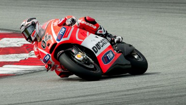 Ducati closes gap as Sepang comes to an end