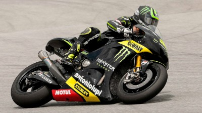 Crutchlow in the mix as Smith leaves Sepang on a positive
