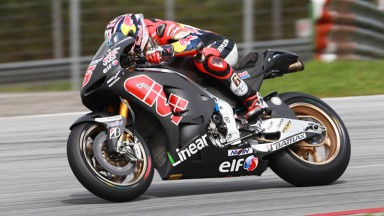 LCR Honda MotoGP assessing Asian riders