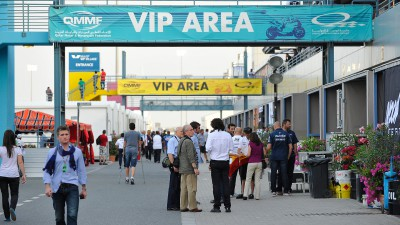 Riders for Health MotoGP™ paddock pass auction returns for 2013