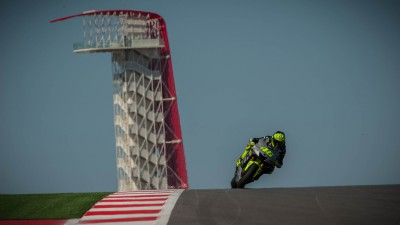 Yamaha chiude il test nel day2