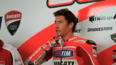 """Hayden: """"Zusätzliches Feedback ist wichtig für Ducati"""""""