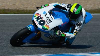 トゥエンティ・HP・40の3人がトップ12に進出、エスパルガロはプレシーズンで4度目の総合1番手
