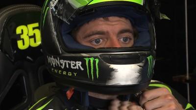 Crutchlow chiude in vetta i test di Jerez