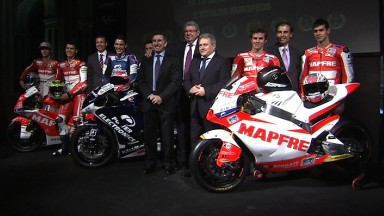 Power Electronics Aspar unveils 2013 line-up