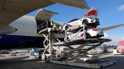 MotoGP™ in Qatar: The logistics