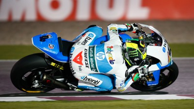 Espargaró lidera primeiro treino no Qatar