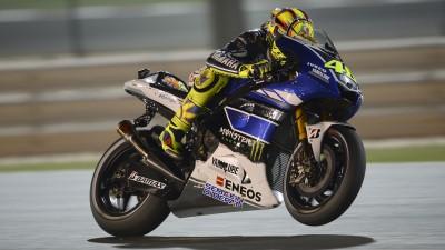 """Rossi: """"Este es un gran comienzo para nosotros"""""""