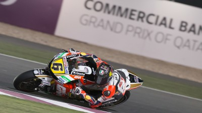Bradl in cerca del miglior set up
