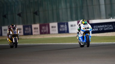 Espargaró beats Redding to Losail victory