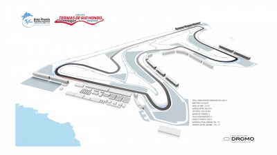 Argentina to welcome MotoGP™ for 2013 test