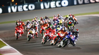 MotoGP™: Decisiones de la Grand Prix Commission