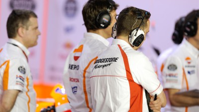 Bridgestone digest: Qatar Grand Prix