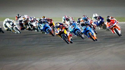 La saison Moto3™ se poursuit au Texas