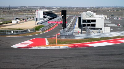 COTA: A new circuit, a new American challenge