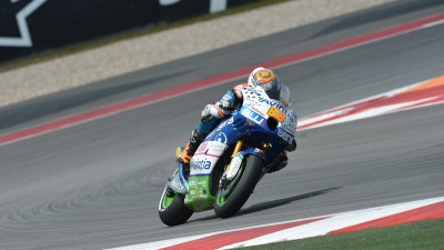 Avintia Blusens riders both aggrieved in Texas